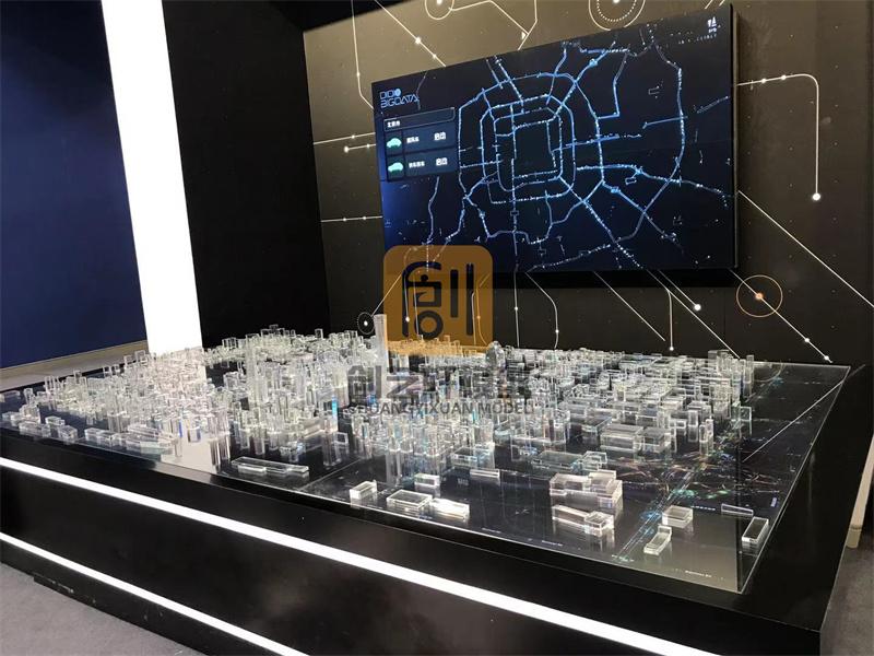 3D电子沙盘存在的优势在哪里?