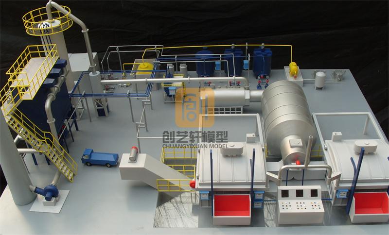 材质决定沙盘模型使用质量